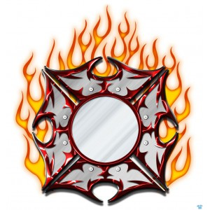 Fire Cross